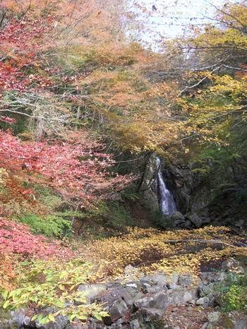 幸福の滝(八つ滝)19