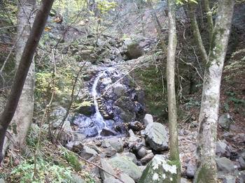 八ツ滝の一つ16