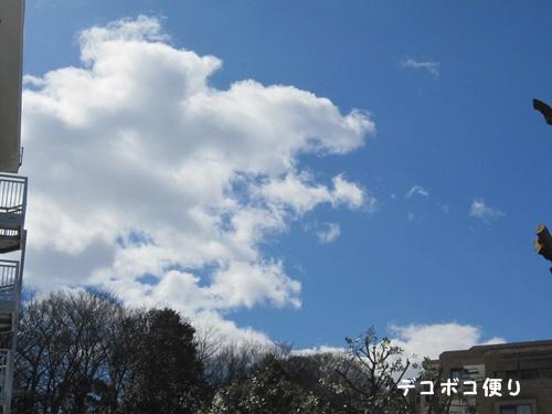 晴れ晴れ散歩1