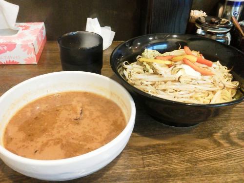 20110919_野菜つけめんDRAGON-005