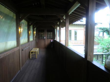 1渡り廊下