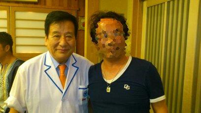 神田川さんと