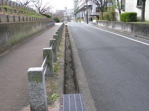 5-清掃後の側溝