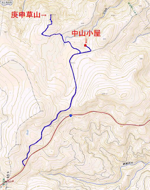 141130印庚申草山