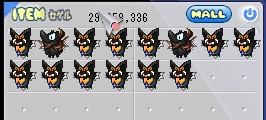 コウモリ卵の進化3