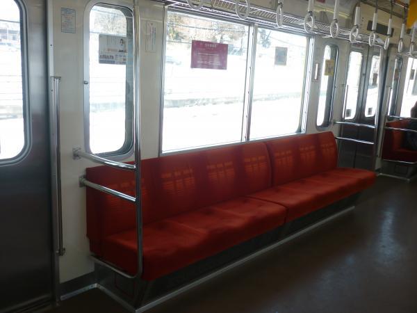 2014-02-16 西武9108F 車内写真1