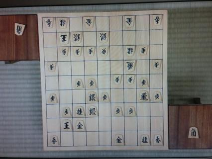 第61回NHK杯テレビ将棋トーナメント渡辺竜王-久保二冠-2