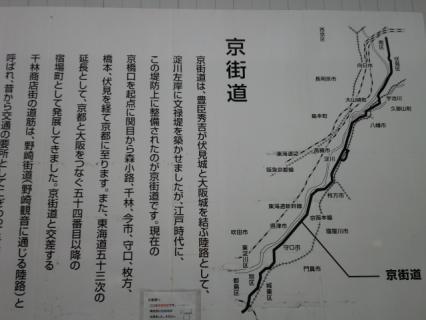 京街道(京かいどう)-1
