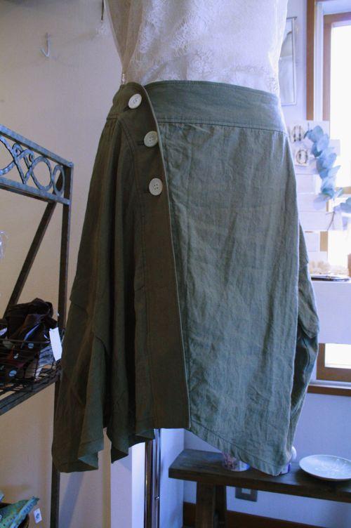 プリムールスカート1