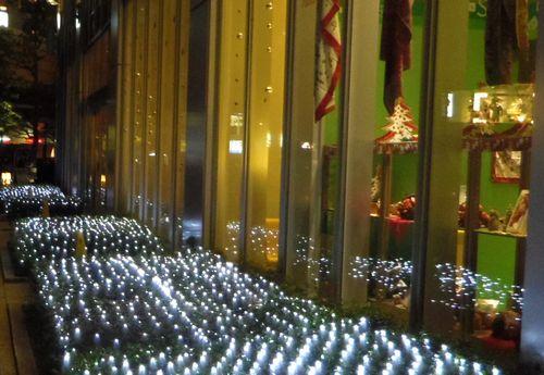 2012仙台駅周辺イルミネーション5パルコ