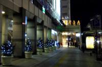 2012仙台駅周辺イルミネーション6アエル