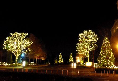 2012イルミ泉パークタウン4仙台ロイヤルパークホテル