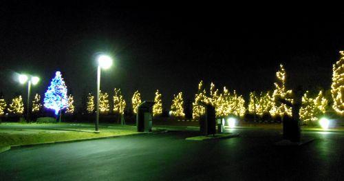 2012イルミ泉パークタウン5プルデンシャル生命保険