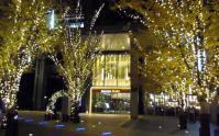 仙台トラストシティ2012イルミネーション5