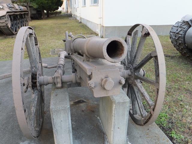 四一式山砲