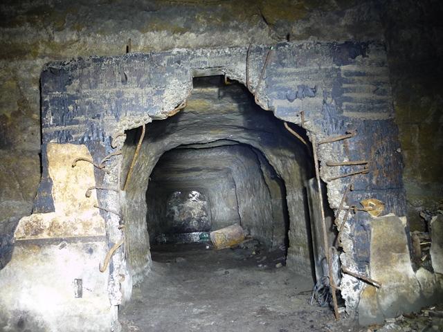 空技支廠地下工場(1)