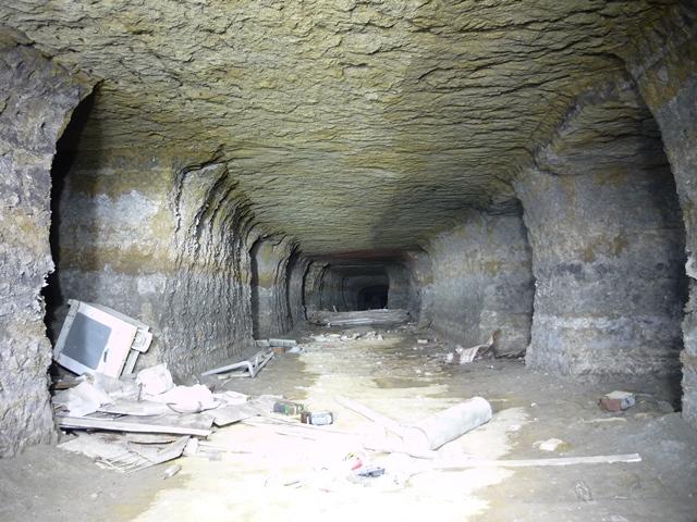 空技支廠地下工場(2)