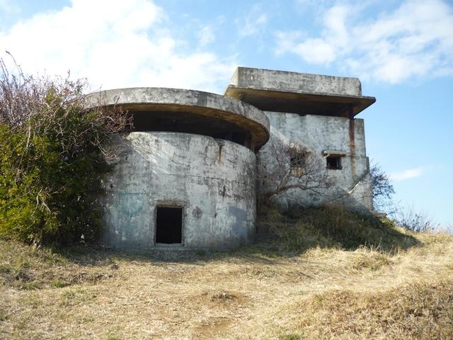 八八式観測所