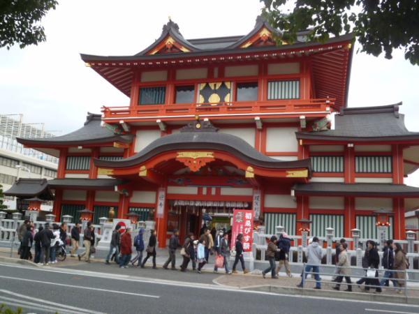 姫路神社写真