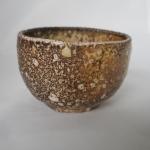 茶碗-1-正面-信楽紀黄ノ瀬土-自然釉薬