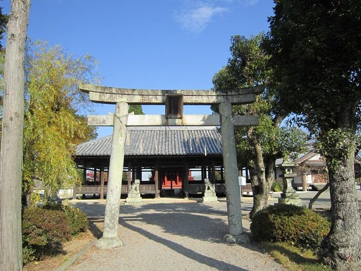 浄土寺八幡神社