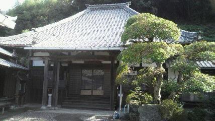 7番札所 長福寺