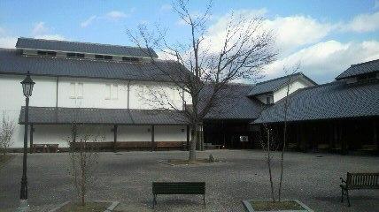 市の蔵さかづき美術館