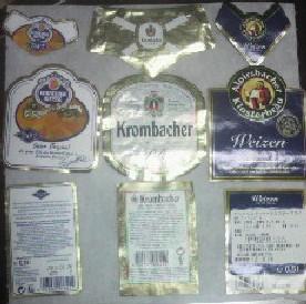 箱根ドイツビール3種