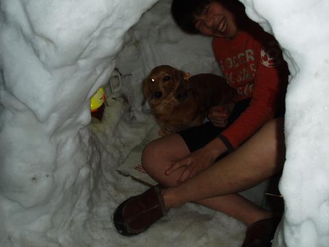 ブログ画像リサイズ 大雪3