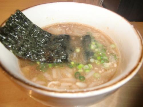 麺歩 バカボンド