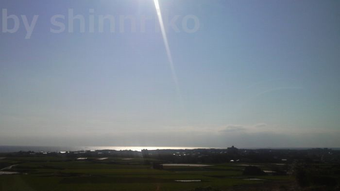 三崎の風景