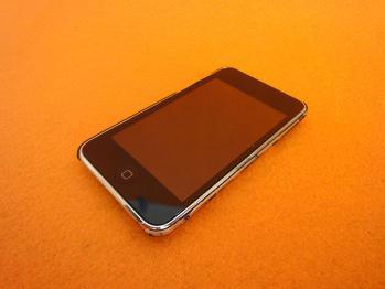 手持ちの音楽プレイヤー iPod shuffle&iPod touch編
