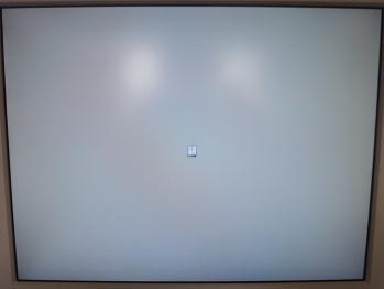 PowerMacG4 cubeを久しぶりに起動してみました。