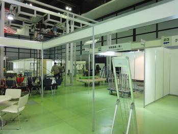大田区産業プラザPiOでのおおた工業フェアが終了いたしました。