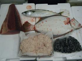 8鮮魚セット11.30