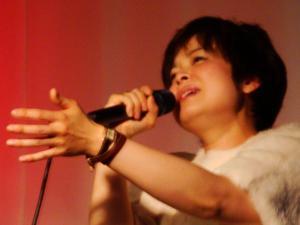 まりちゃん旭川ライブ