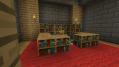 魔法の部屋内部正面