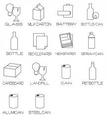 ゴミカレアイコン1