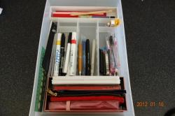 筆記具の買い替えアフター