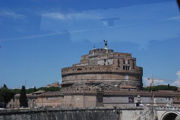 DSC_3622ローマ・サンタンジェロ