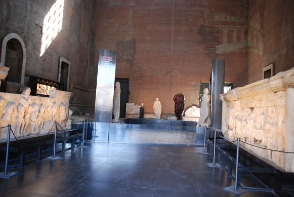 DSC_3476ローマ・ヴァチカン美術館