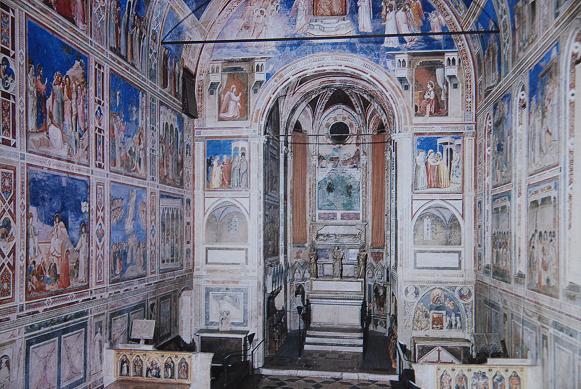 DSC_2069スクロヴェーニ礼拝堂
