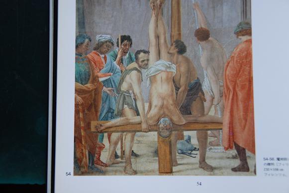 DSC_2154フィリッピーノ・ペテロの磔刑