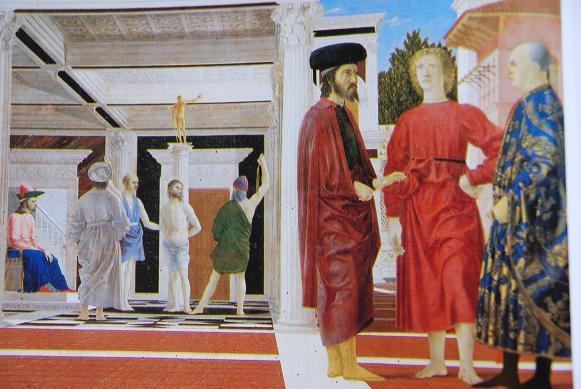 DSC_2335フランチェスカ・キリストの鞭打ち
