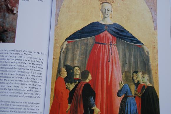 慈母の聖母
