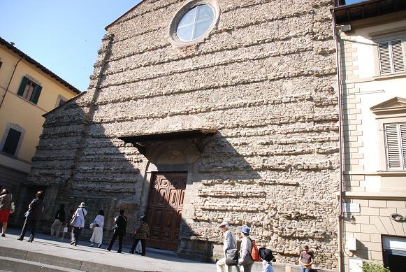 DSC_7369アレッツォ.サン.フランチェスコ教会