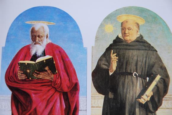 DSC_2361聖モニカと聖ニコラ・ダ・トレンティーノ