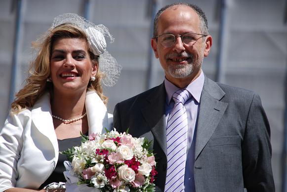 DSC_7428ドゥオモで結婚式を挙げた花嫁とパパ