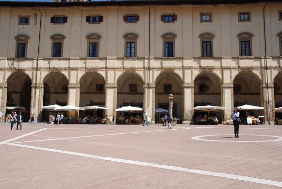 DSC_7495グランデ広場の回廊