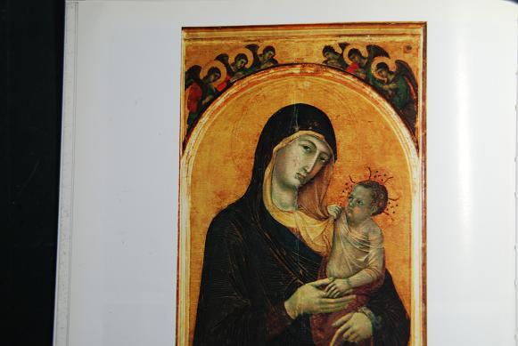 DSC_2462ドゥッチョの聖母子
